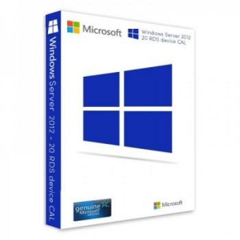 Windows Server 2012 - 20...
