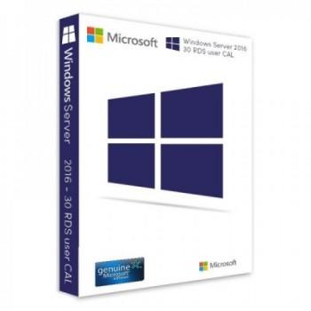Windows Server 2016 - 30...