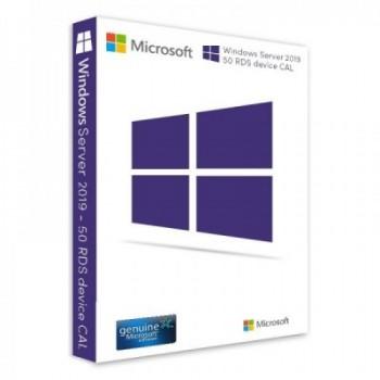 Windows Server 2019 - 50...