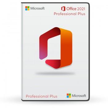 Office Professional Plus 2021