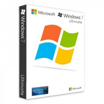 Windows 7 Ultimate 32/64...