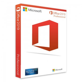 Office 2019 Professional -...