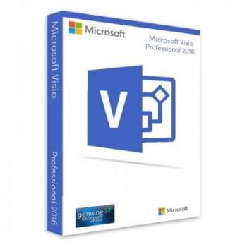 Microsoft Visio...