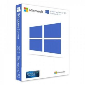 Windows Server 2012...